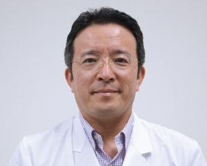 国立病院機構岩国医療センター 消化器内科 臨床研修部長 藤本 剛先生