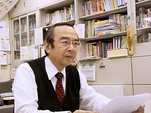 地域医療機能推進機構 東京高輪病院 院長 木村 健二郎先生