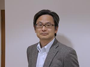 武蔵国分寺公園クリニック 院長 名郷 直樹先生